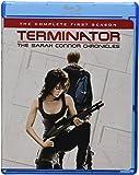 Terminator: The Sarah Connor Chronicles - Season 1 [Blu-ray]
