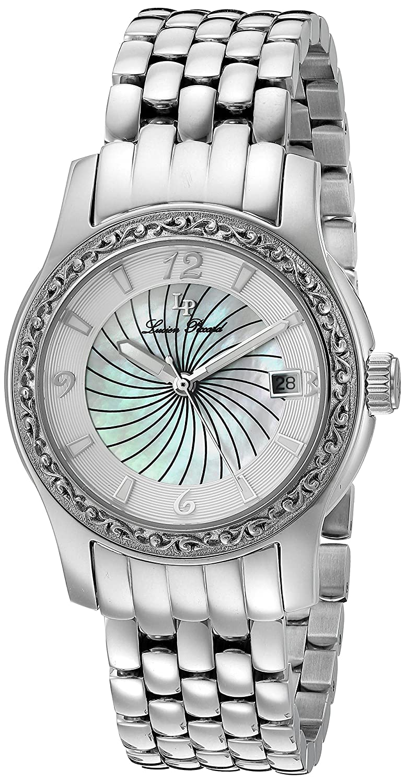 [ルシアンピカール]Lucien Piccard 腕時計 40029-22-MOP レディース [並行輸入品] B01C9KY7DO