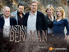 Sebastian Bergman - Spuren des Todes - Staffel 1