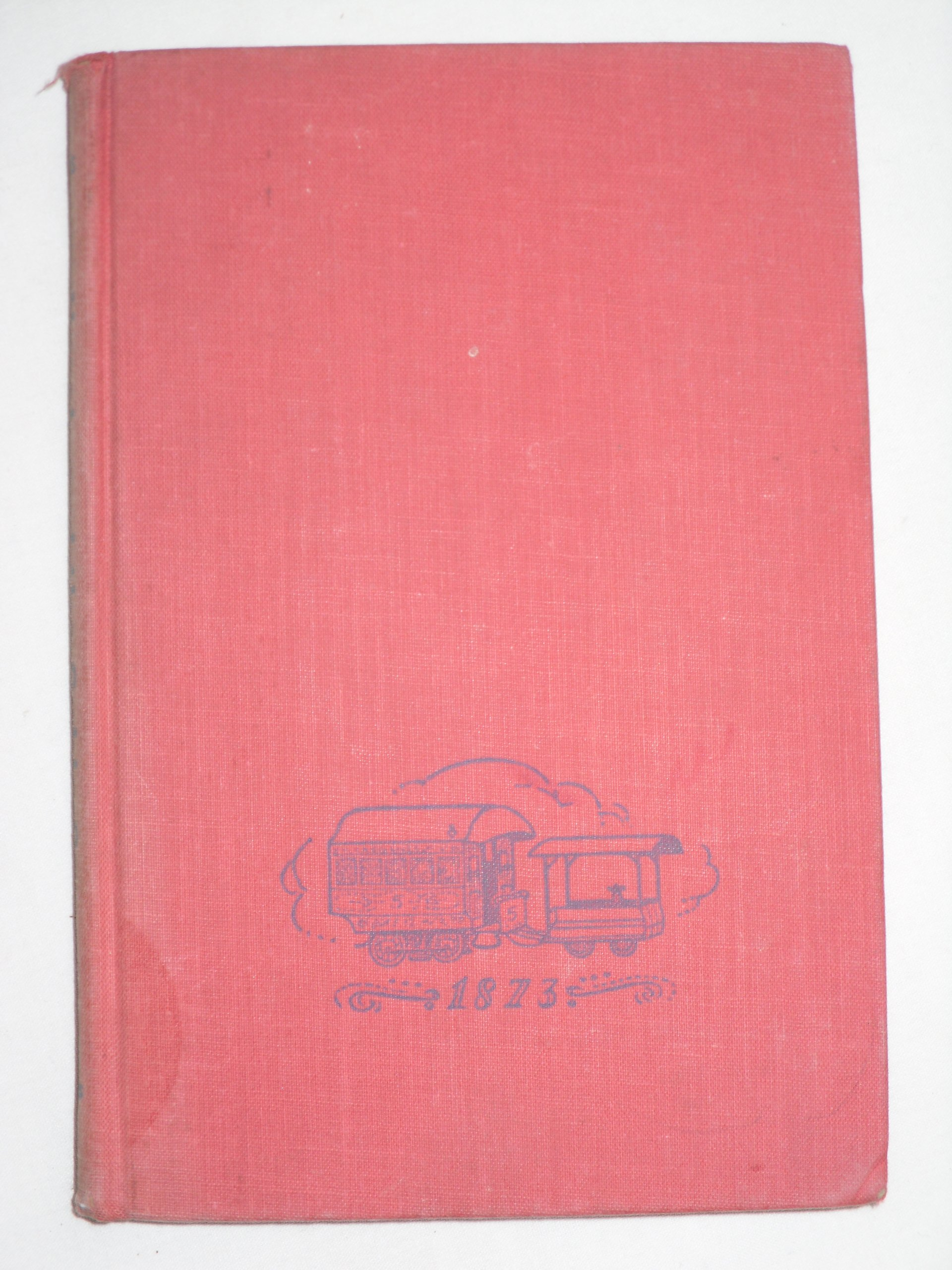 Norah and the cable car Hardcover – 1960