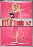 Legally Blonde1+2 Df by Luke Wilson