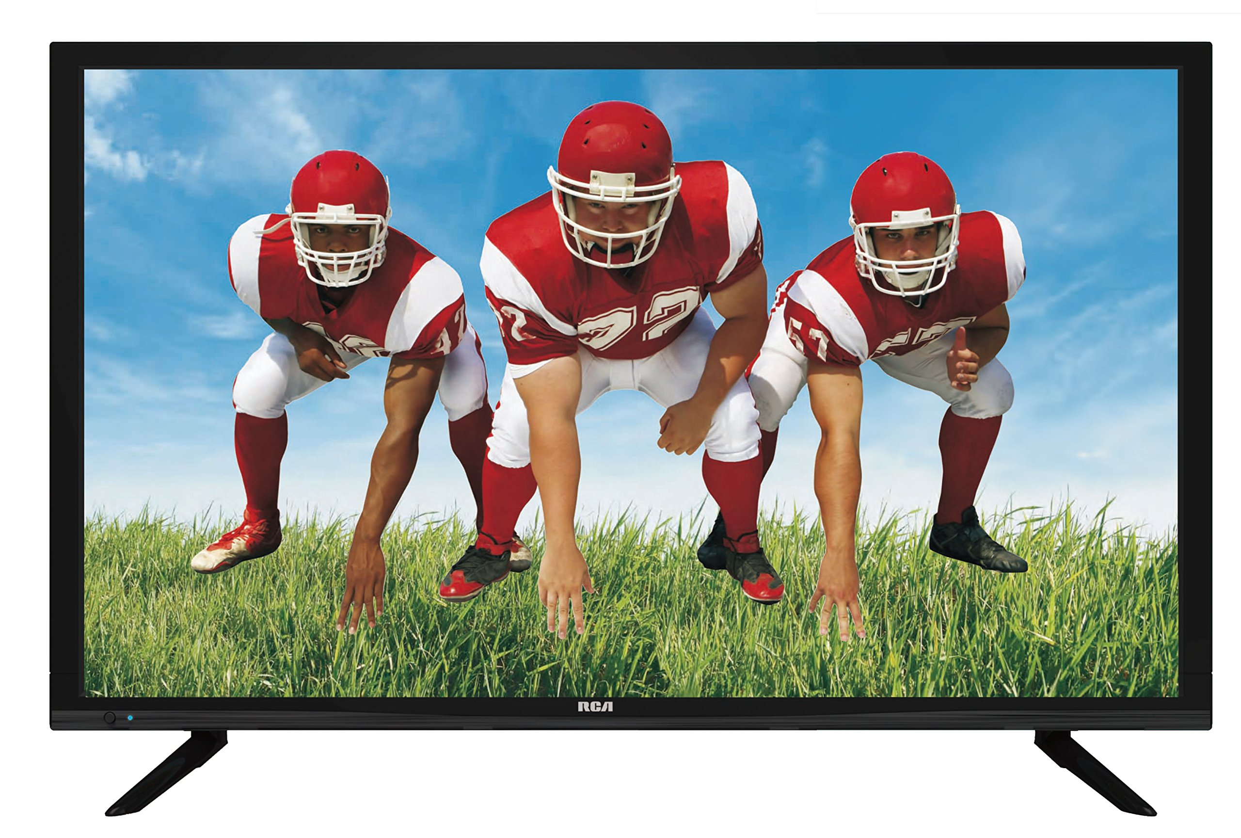 RCA LED24C45RQ 24-Inch 1080p 60Hz LED HDTV (Black)
