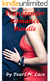 Transgender Romance Bundle (4 Transgender Stories)  (Pearls Universe Book 10)