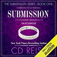 Submission: The Submission Series, Book 1