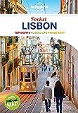 Pocket Lisbon - 3ed - Anglais