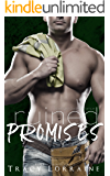 Ruined Promises: A Single Dad Small Town Romance