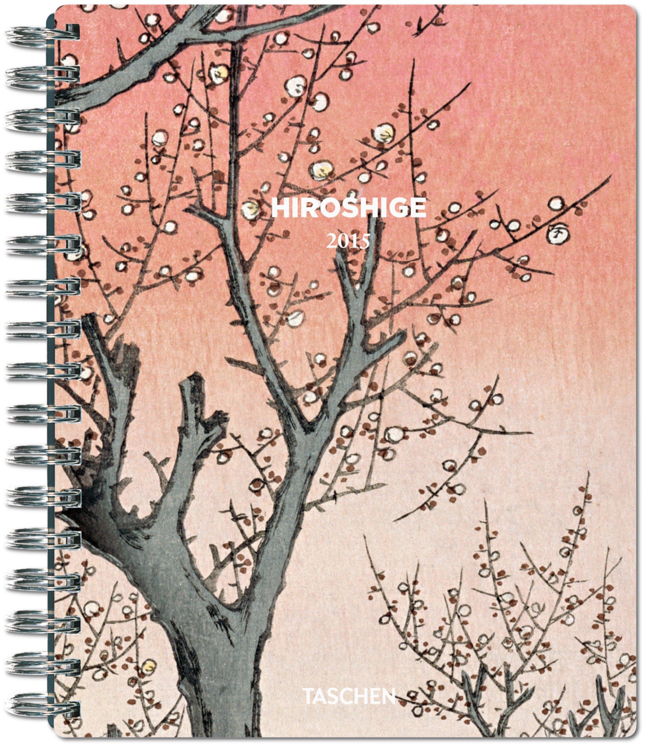 Hiroshige - 2015 (Diary 2015)