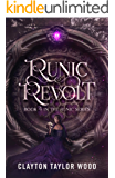 Runic Revolt (The Runic Series Book 4)
