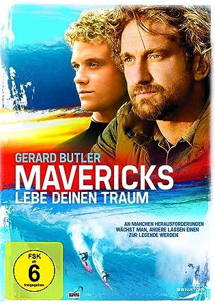 Mavericks - Lebe deinen Traum (DVD)
