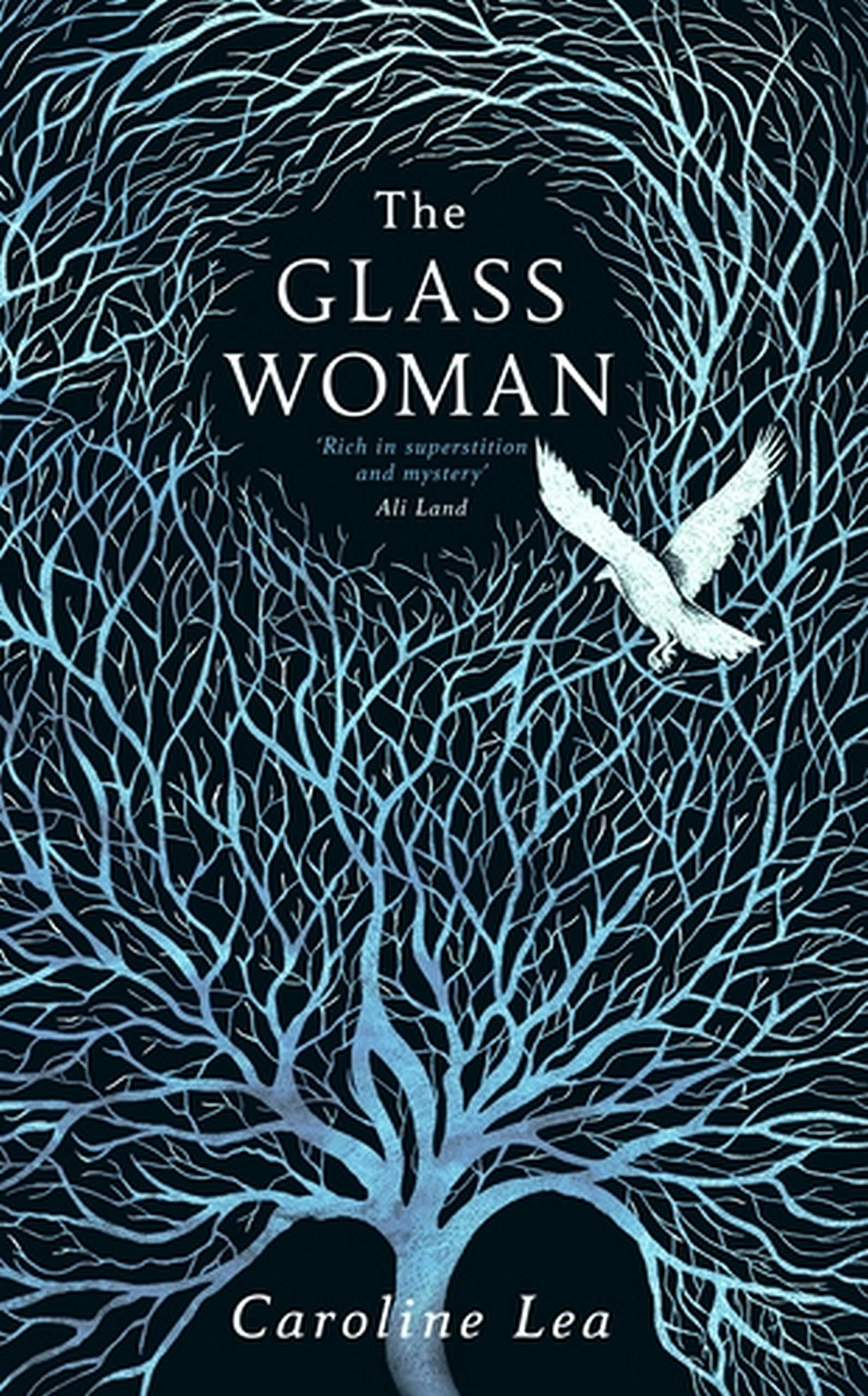 Image result for the glass woman lea