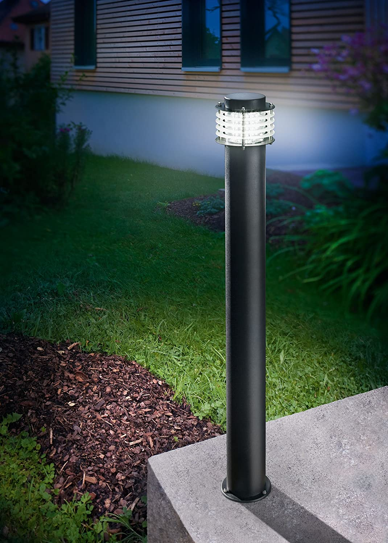 kaltwei/ß 201123 6000K Esotec LED StandleuchteFlorenz