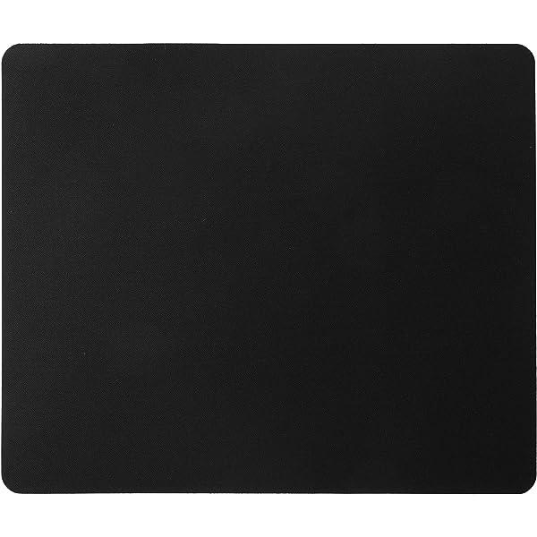 Quality Selection Comfortable Wrist Rest Mouse Pad Black