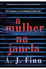 A mulher na janela (Portuguese Edition) Kindle Edition