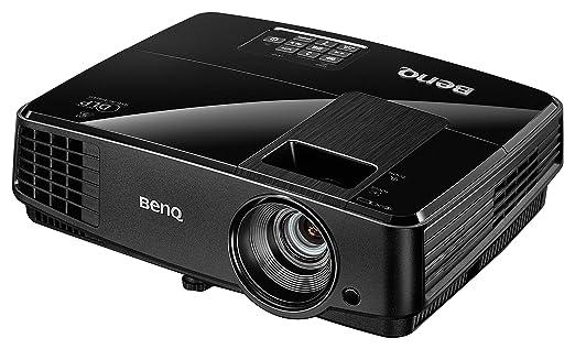 59 opinioni per BenQ MS506 Proiettore DLP, SVGA, Luminosità 3200 Ansi Lumen, Contrasto 13.000:1,
