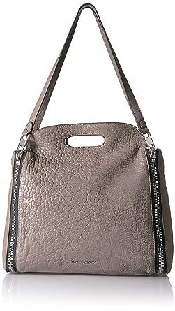 Official Site Online Vince Camuto Fiel satchel - blue shoulder bag Latest Cheap Price Outlet Shop For Top Quality Cheap Price Manchester Great Sale IEX67
