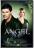 Angel: Season 4 (Bilingual)