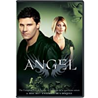 Angel: Season 4 (Bilingual)
