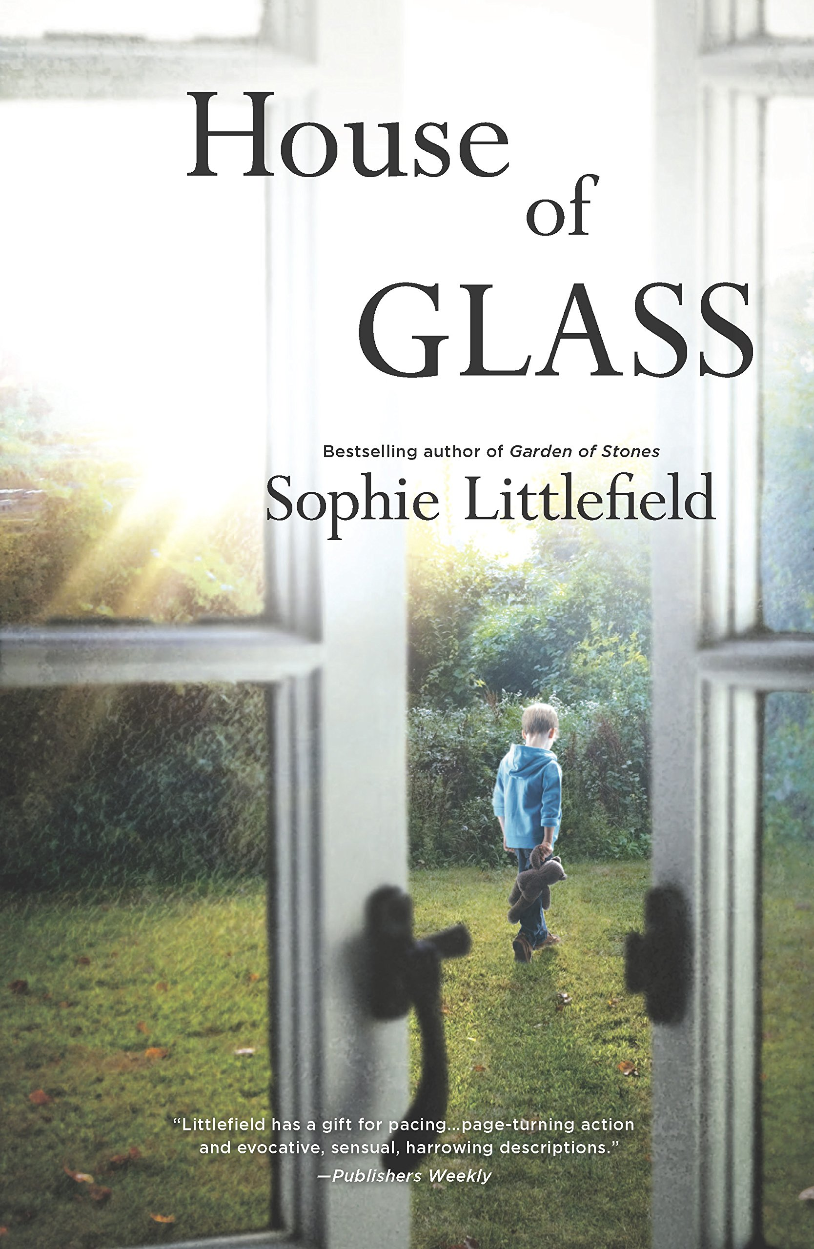 Read Online House of Glass pdf