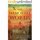 The Immortal Words (The Grave Kingdom Book 3)