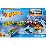 Hot Wheel Sharkbait Play Set