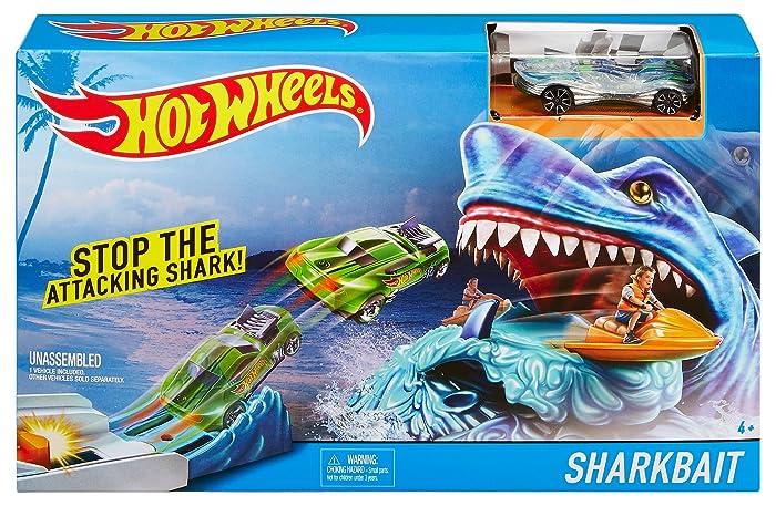 Top 9 Kids Shark Theme Birthday