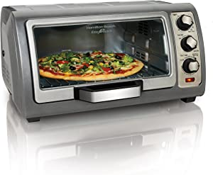 Hamilton-Beach-(31126)-Toaster-Oven,-Convection-Oven