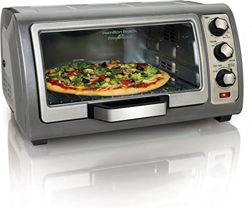 Hamilton Beach Easy Reach Convection Oven (31126)