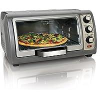 Hamilton Beach Toaster Oven, Convection Oven
