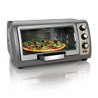 Hamilton Beach (31126) Toaster Oven Review
