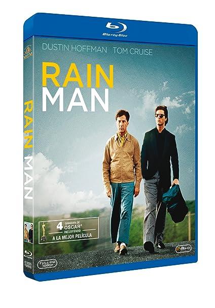 Rain Man (Remasterizado) - Blu-Ray