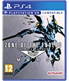 Zone of The Ender The 2Nd Runner: Mars - PlayStation 4