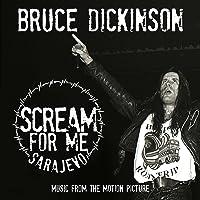 Scream For Me Sarajevo (Vinyl)