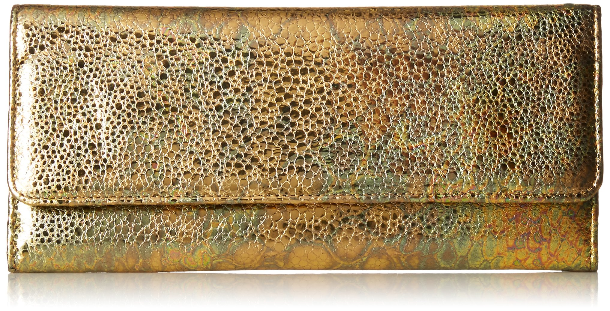HOBO Vintage Sadie Wallet, Halo Stingray