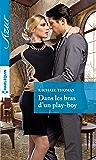 Dans les bras d'un play-boy (Azur)