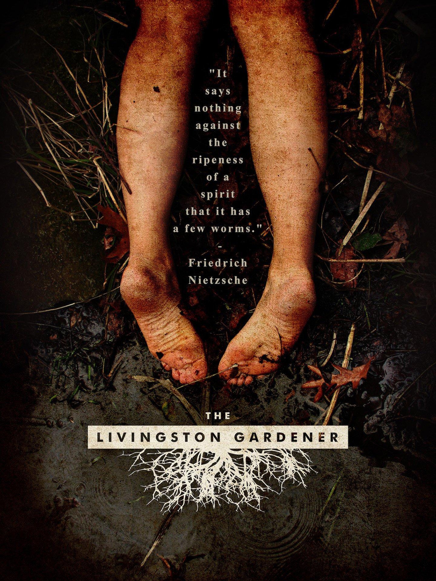 The Livingston Gardener on Amazon Prime Video UK