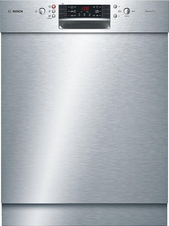 Bosch Serie 4 SMU46MS01E lavavajilla Bajo encimera 13 cubiertos A ...