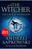 The Tower of the Swallow: Witcher 4 – Now a major Netflix show (The Witcher) (English Edition)