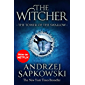 The Tower of the Swallow: Witcher 4 – Now a major Netflix show (The Witcher Book 6) (English Edition)