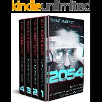 2054 (English Edition)