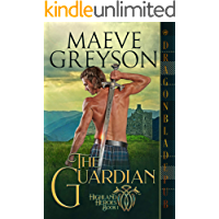 The Guardian (Highland Heroes Book 1)