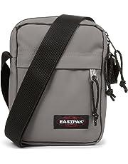 Eastpak THE ONE Borsa Messenger, 21 cm, 2.5 liters, Grigio (Concrete Grey)