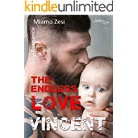 Vincent: The endless love (German Edition) book cover