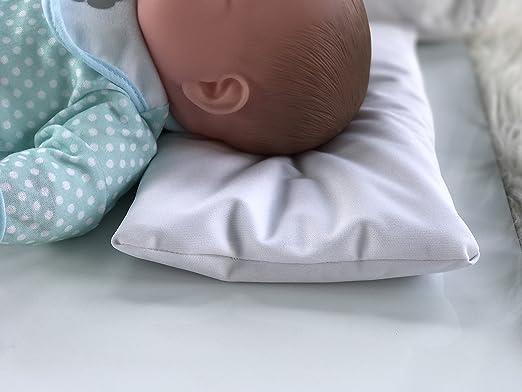 Amazon.com: Momma 'sjoy Natural Bebé pillow  Mostaza ...