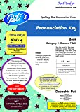 HOW TO PREPARE for WIZ Spell Bee State & National Finals - PRONUNCIATION KEY .... 120 words of your Category 5 (Class 7 & Class 8) ... For pre purchase queries whatsapp 9820354672