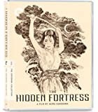 Criterion Collection: Hidden Fortress [Blu-ray]