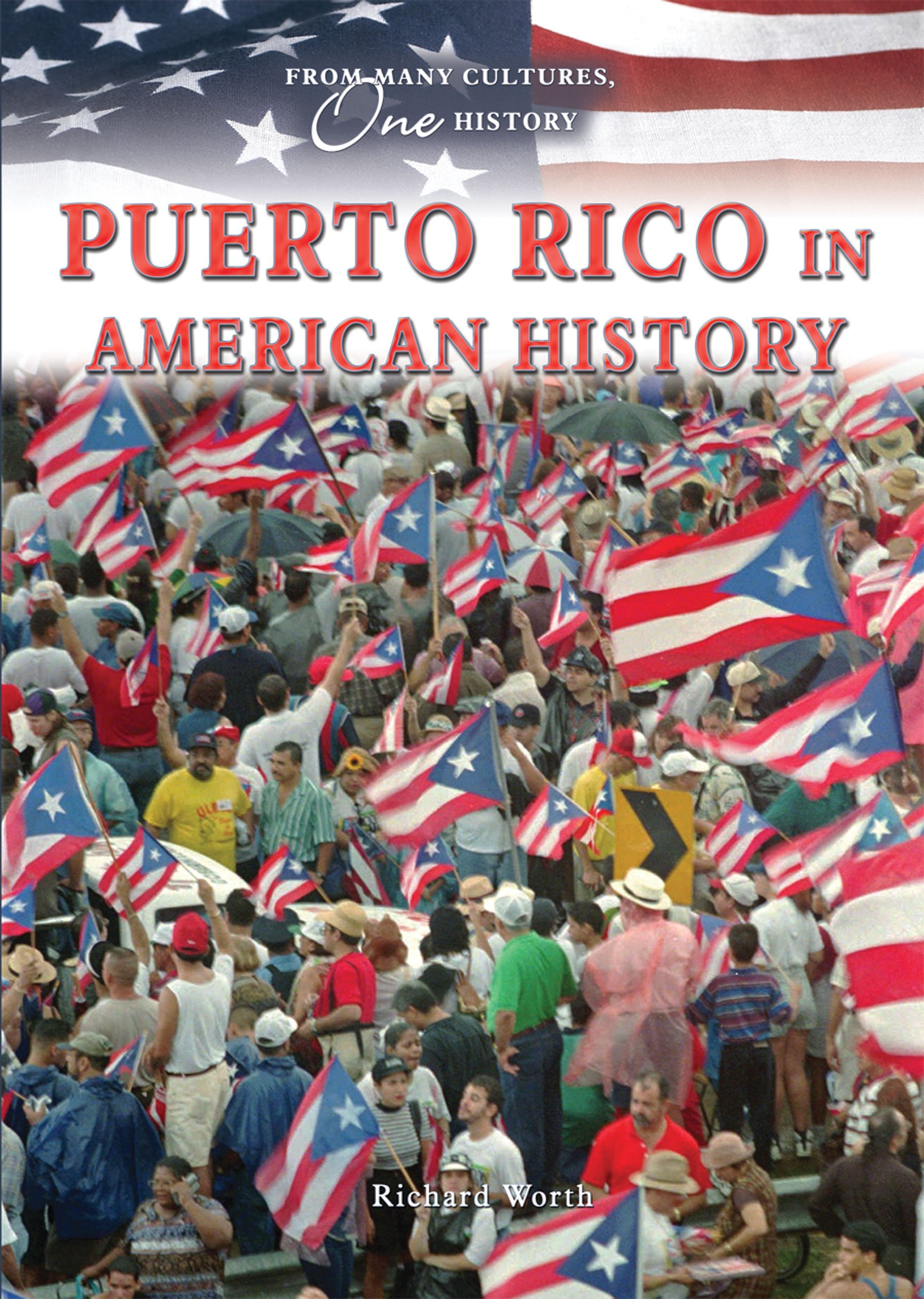 Download Puerto Rico in American History (From Many Cultures, One History) pdf