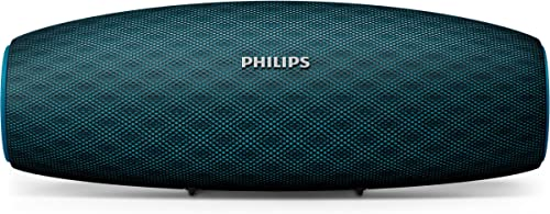 Philips BT7900A 37 Wireless Speaker – Blue