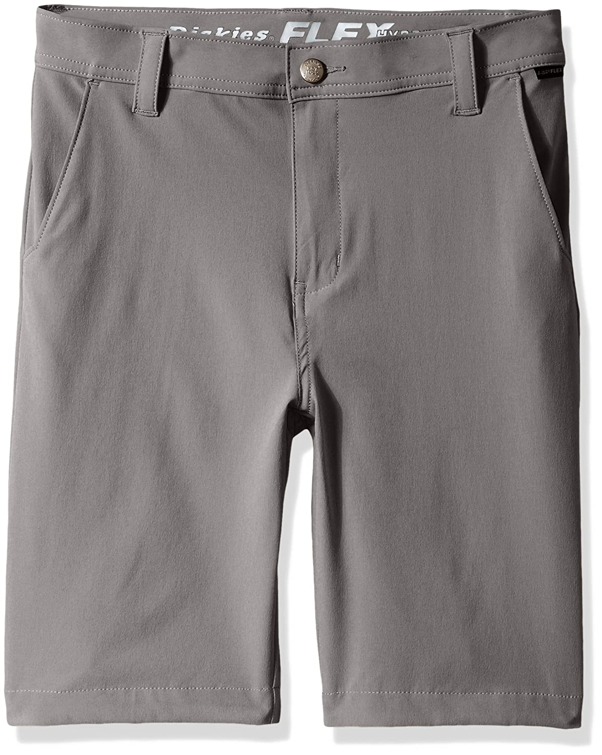 Dickies Boys' Big Hybrid Performance Short KR402
