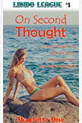 On Second Thought: Mnemonica vs. The Indoctrinated Circle (Libido League Book 1) Kindle Edition