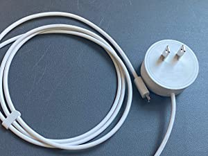 Google Home Mini AC Adapter Micro-USB Power Supply White (W17-009N1A)